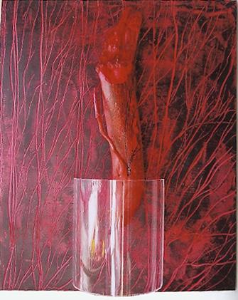 La rinascita – La voce della passione (2003)